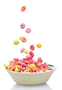 The Revolution Cereal Addiction