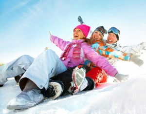 The Doctors: Is Eating Snow Safe?