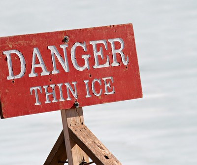 The Doctors: Thin Ice Dangers