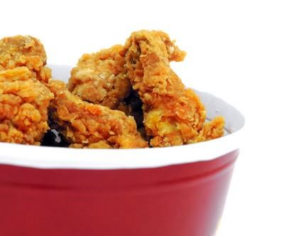 Today: KFC Big Mistake