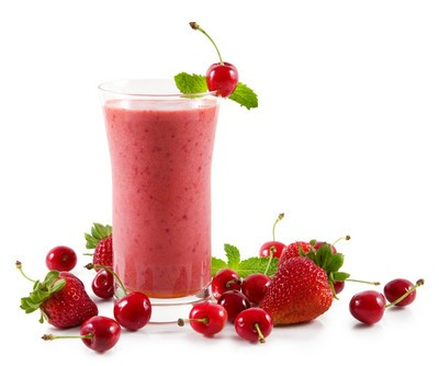 The Doctors: Cherry Sleep Smoothie