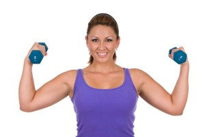 The Revolution: Home Gym Exercises