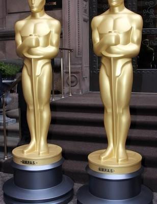 Ellen's JC Penney Commercials Premiere During 2012 Oscars