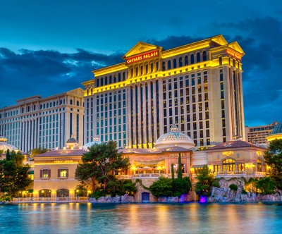 Ellen: Caesar's Palace Giveaway | Know Or Go To Las Vegas Game