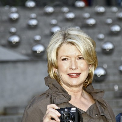 The Revolution: Martha Stewart