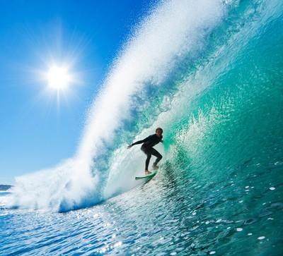 The Revolution: Surf Twist Squat Exercise & Cancer Survivor Jenny