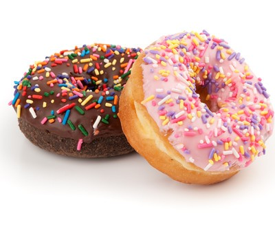 Revolution: Eat More & Lose Weight | Doughnut Vs Cookie Calories