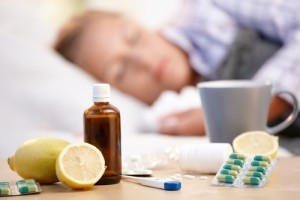 The Drs: Cold Medicine