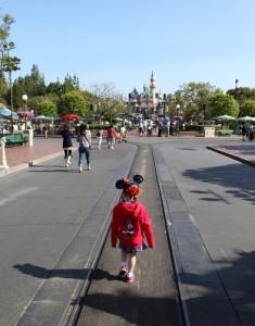 Sophia Grace & Rosie: Disneyland