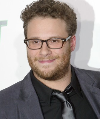Seth Rogen came by Ellen to play a game of Epic or Fail and Ellen surprised him with a gift for his charity.(Image Credit: CarlaVanWagoner / Shutterstock.com)
