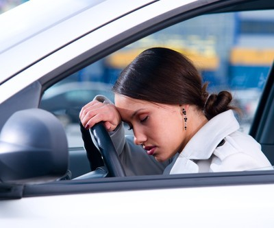 The Doctors: Driving While Sick
