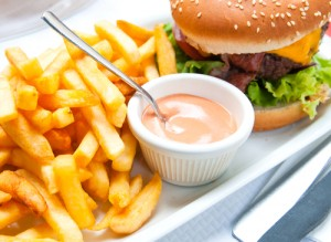 The Revolution: Fast Food Cravings