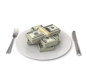 The Revolution: Eat More & Spend Less