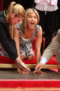 Ellen: Jennifer Aniston Prank