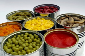 The Drs: BPA & Canned Food