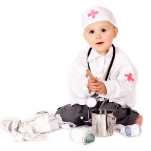 The Doctors: Kids Medical Advice
