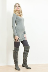 The Revolution Maternity Makeovers