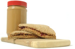 The Revolution: Peanut Butter Bugs & Uses For Bread