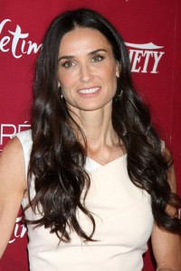 The Doctors: Demi Moore