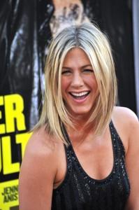 Ellen In My Ear: Jennifer Aniston