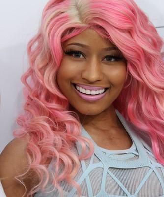 GMA: Nicki Minaj New Music Video