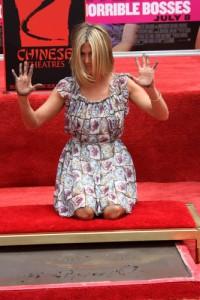 Ellen: Jennifer Aniston Walk of Fame
