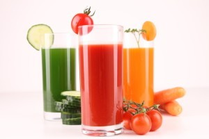 The Revolution Green Juice Recipe