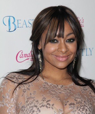 The Revolution: Raven-Symone Weight & Body Image Advice For Girls