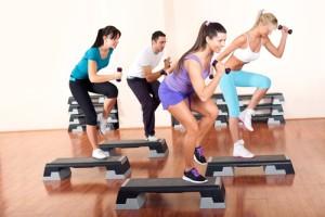 The Revolution: Compound Exercises & Couples