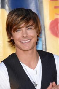 Ellen: Zac Efron The Lorax