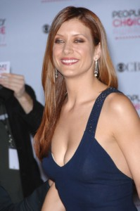 Ellen: Kate Walsh Shape Magazine Nude Photo