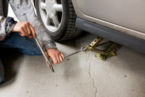Ellen: Teen Lifts Car & Saves Grandpa