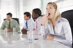 Dr Oz: Yawning Health Hazards