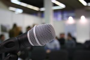 The Drs: Public Speaking Advice
