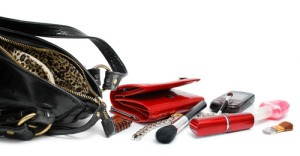 The Drs: What's In Your Purse
