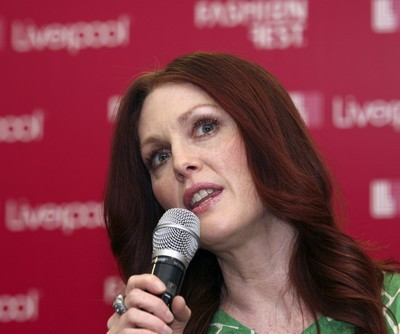Ellen March 5 2012