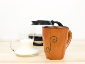 Dr Oz: Fat Fighting Coffee Creamer