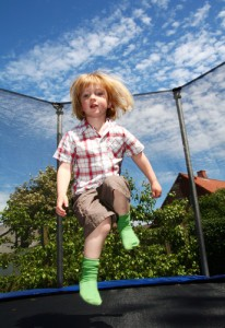 The Doctors: Trampoline Safety