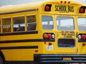 The Doctors: School Bus Safety