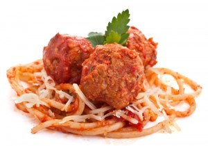 Dr Oz: Take Out Fake Out Meatballs