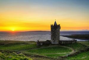 Ellen: Ireland Trip