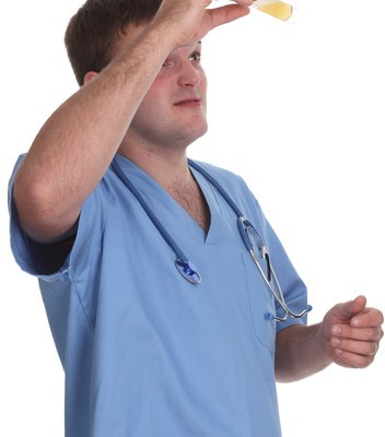 Dr Oz: Urine Facial Review