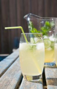 Dr Oz: Lemon Limeade Recipe