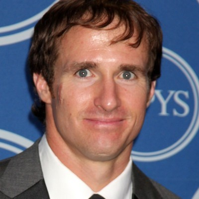 Ellen: Drew Brees Shopping Spree