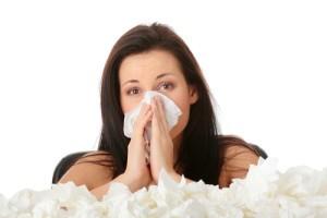 Dr Oz: Allergy Season