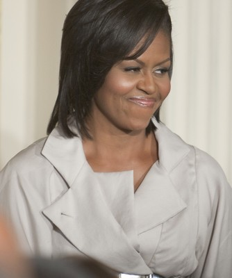 The Doctors: Michelle Obama