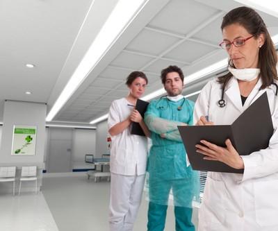 The Drs: Morbidity & Mortality
