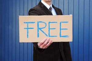 Dr Oz: Free Giveaways