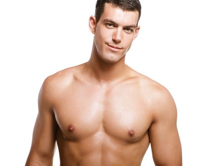 The Drs: Male Vs Female Nipples