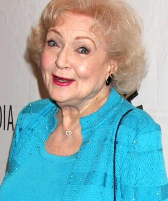 The Doctors: Betty White